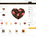 Konfigurator czekolady Choc&Play